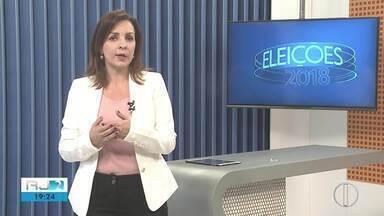 Prefeito de Búzios, RJ, volta ao cargo por decisão da Justiça - Assista a seguir.