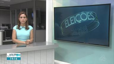 Guarda Municipal reforça segurança para o segundo turno eleições em Macapá - Além das policiais Federais, Civil e Militar, a Guarda Municipal reforça segurança para o segundo turno das eleições em Macapá. O objetivo é manter a ordem e evitar qualquer crime eleitoral no domingo (28).