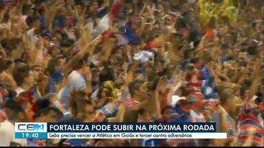 Confira as notícias do esporte cearense - Saiba mais em g1.com.br/ce