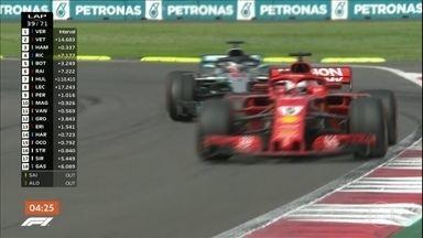 Lewis Hamilton é o campeão da Fórmula 1 em 2018 - Luciano Burti comenta a prova, que entrou para a história na carreira de sucesso do piloto britânico.