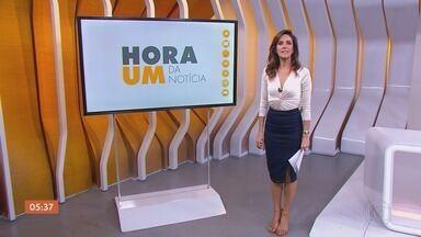 Hora 1 - Edição de segunda-feira, 29/10/2018 - Os assuntos mais importantes do Brasil e do mundo, com apresentação de Monalisa Perrone
