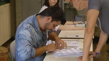 Ourinhos tem domingo de votação tranquilo e sem ocorrências - Na região de Ourinhos, a votação foi tranquila. Os eleitores não enfrentaram filas e não houve registro de ocorrências.