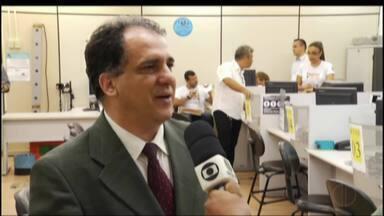 Eleição em Governador Valadares registra problemas com urnas e comprovantes de votação - Juiz eleitoral diz que não teve intercorrência grave.