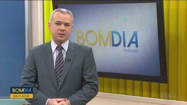 Menino de oito anos morre baleado em Ponta Grossa - O autor dos disparos é padrinho da criança. Segundo os Bombeiros, tiro foi acidental.