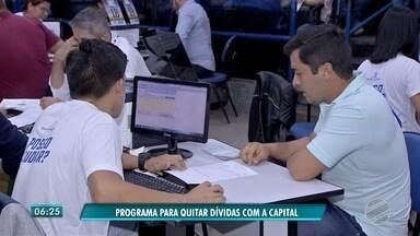 Últimos dias para renegociação de dívidas com a prefeitura de Campo Grande - Contribuintes que estão em débito precisam correr.