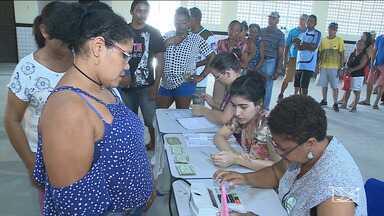 Sem tumulto e filas, Maranhão tem votação tranquila no 2º turno das eleições - Nos locais de votação praticamente não existiam filas.