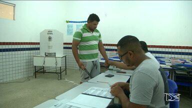 Confira o andamento do segundo turno em Balsas - Eleitores gastaram menos tempo para votar, o movimento nas seções eleitorais foi maior na parte da manhã.