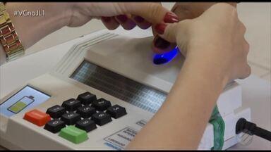 Veja como foi a movimentação de eleitores em Belém e Ananindeua - Último domingo (28) foi marcado pela votação do segundo turno .