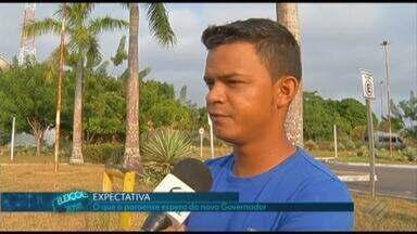 Veja o que os eleitores do Pará eseperam do próximo governador - Cidadãos falam de suas expectativas.