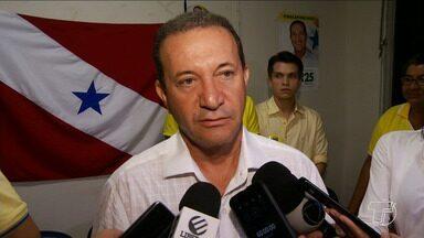Márcio Miranda, do DEM, diz que vai fazer oposição ao governo de Helder - O candidato também disse que vai se dedicar a família.