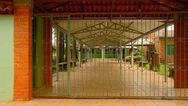 Escola de Santo Antônio das Missões está com aulas suspensas por falta de transporte - Funcionamento do transporte escolar deve voltar a ser feito ainda essa semana.