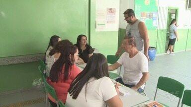 No Vale do Ribeira, eleitores têm domingo de votação tranquilo - Cidades da região não registraram ocorrências relevantes.