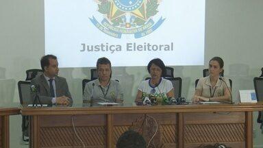 Tribunal Regional Eleitoral apresenta balanço das Eleições 2018 em Roraima - Segundo o TRE-RR, poucos casos foram registrados no 2º turno no estado.