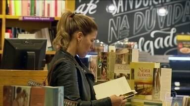 Cem livrarias fecharam esse ano, no Brasil - Os motivos são vários: falta de hábito de leitura, crescimento do mercado on line e excesso de ofertas de entretenimento