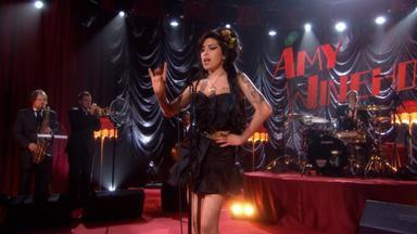 Amy Winehouse Back To Black: Classic Albums