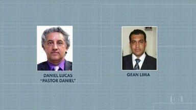 Inquérito da PF mostra indícios de negociação de propina para prefeito do Cabo - Negociação entre o advogado Daniel Lucas e o prefeito Lula Cabral foi relatada em conversa com Gean Lima, sócio da Terra Nova.
