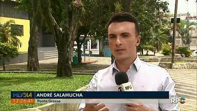 Mais de sete mil estudantes vão fazer o Enem em Ponta Grossa - Prova é neste domingo (04).