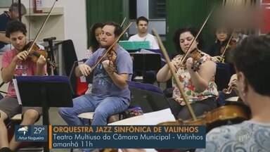 'Em Cena' traz programação cultural em Campinas e região neste final de semana - Confira as atividades culturais.