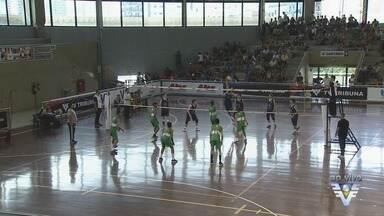 Copa TV Tribuna de Vôlei Escolar começa no Sesc Santos - Primeira rodada acontece neste fim de semana no ginásio do Sesc.