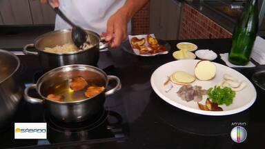 Petrópolis Gourmet começa dia 7 de novembro e já agita a cidade imperial - Assista a seguir.