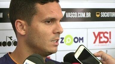 Ramon elogia força do Grêmio em casa, mas acredita em vitória do Vasco - Ramon elogia força do Grêmio em casa, mas acredita em vitória do Vasco