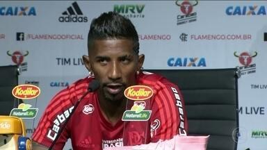 Flamengo se apega a 2009 para tentar conquistar título brasileiro - Flamengo se apega a 2009 para tentar conquistar título brasileiro