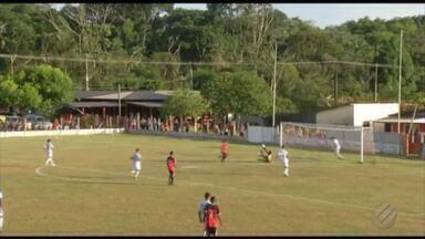 Carajás vence o Paysandu e larga com vantagem no Parazão Sub-20 - Pica-pau vence o Papão por 3 a 2 e joga pelo empate na próxima semana, na Curuzu, pela vaga à final da competição