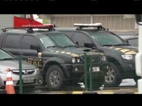 Polícia Federal cumpre mandados em desdobramento da operação Lava Jato - Entre os detidos, o deputado estadual pelo MDB de MG, João Magalhães.
