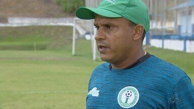 Técnico do Iranduba divulga a lista de relacionadas para a Libertadores feminina - Equipe disputa competição a partir do dia 18 de novembro, em Manaus.