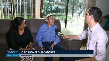 Paraná registrou 1.400 denúncias de violência contra idosos em 2017 - Casos são mais frequentes do que se imagina. A história do senhor João é um desses tristes exemplos.