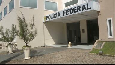 JPB2JP: Operação Capitu cumpre mandado de busca e apreensão no AP de Manoel Júnior - Desdobramento da Lava-jato.