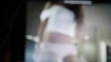 'Sextorsão' - Quando a paquera no mundo virtual vira crime