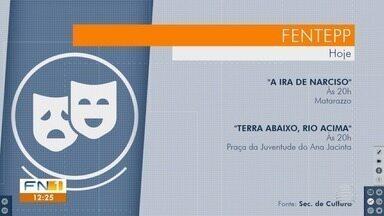 Festival de Teatro tem roda de conversa e espetáculo infantil - Confira a programação de peças e atividades da 24ª edição do evento, em Presidente Prudente.