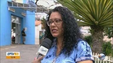 Hospital Bom Pastor alerta pacientes sobre risco de golpes em Varginha (MG) - Hospital Bom Pastor alerta pacientes sobre risco de golpes em Varginha (MG)