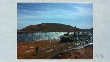 Investigação do MP aponta fraudes em aterro sanitário de Japira, no norte do Estado - Problemas estariam nas licitações para construção e reforma. Ex-prefeito de Pinhalão foi denunciado.
