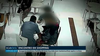 Caso Daniel: mais duas pessoas suspeitas de participar do crime são ouvidas pela Polícia - Entre eles está Eduardo da Silva que está preso.