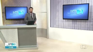 Fique por dentro das principais notícias do estado no JA 2 desta segunda-feira (12) - Fique por dentro das principais notícias do estado no JA 2 desta segunda-feira (12)