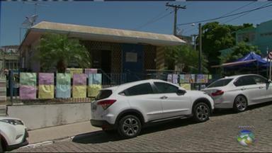 Fundação Altino Ventura fecha porta por falta de recursos da Secretaria Estadual de Saúde - Secretaria Estadual de Saúde envia nota sobre a situação.