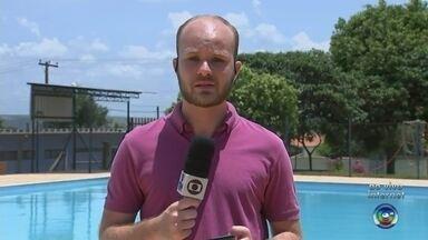 Confira as orientações ao nadar em piscinas públicas na região de Itapetininga - Na região de Itapetininga algumas cidades contam com piscinas públicas, de graça. Só que pra usá-las é preciso alguns cuidados.