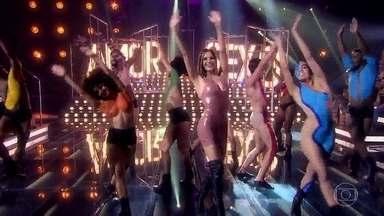 """Fernanda Lima e balé dançam """"Odara"""" - Amor e Sexo fala sobre o corpo"""