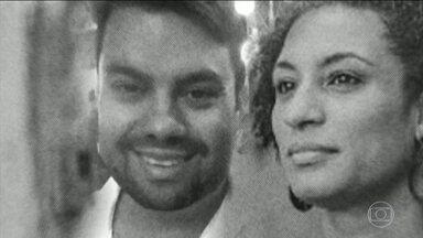 Anistia Internacional questiona pontos da investigação do assassinato de Marielle Franco - O relatório questiona possíveis incoerências e contradições na investigação do assassinato da vereadora Marielle Franco e do motorista Anderson Gomes.