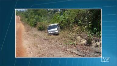 MP aciona prefeitura de Timbiras por volta do transporte escolar - Transporte em comunidade rural foi suspenso depois de um acidente