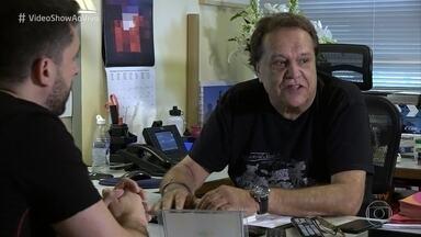 Maurício Meirelles entrevista Dennis Carvalho - Diretor não mede as palavras e conta tudo