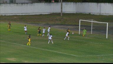 Botafogo-PB goleia na estreia do Paraibano Feminino - Garotas do Belo marcam 8 a 0 em cima do Kashima