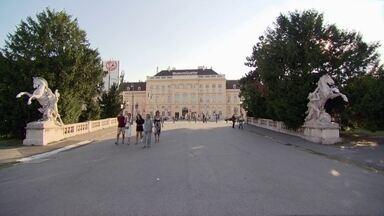 Viena é considerada melhor cidade do mundo para se viver - Pesquisa feita pela consultoria Mercer avaliou dez categorias.