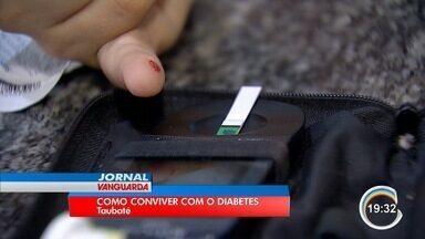 Tratamento de diabetes é desafio para jovens e crianças - Semana de conscientização sobre o diabetes alerta sobre riscos.