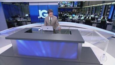 Jornal da Globo - Edição de quinta-feira, 15/11/2018 - As notícias do dia com a análise de comentaristas, espaço para a crônica e opinião.