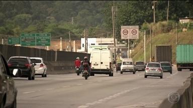 Aumentam os roubos em várias rodovias de São Paulo - São roubos a bancos, roubo de veículos e de cargas, assaltos a motoristas de carros, pedestres e passageiros de ônibus.