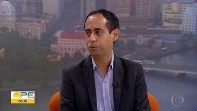 Consultor de carreiras dá dicas para quem quer mudar de área de atuação - Para Jairo Martiniano, o primeiro passo é ter certeza do que sabe fazer, buscar estudar o ramo que deseja fazer parte e estudar o mercado.
