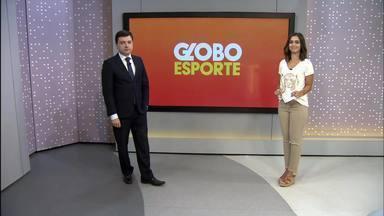 Resultados de quinta-feira pelo Brasileirão - Na cola do líder, Internacional e Flamengo venceram seus jogos. Confira os gols de quinta-feira e a tabela ao final da 34ª rodada do Campeonato Brasileiro.
